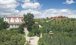 乡村旅游示范点燕东生态观光园