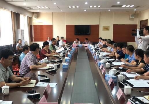 丰润区召开2018年中考协调会议
